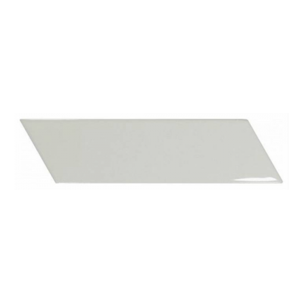 Equipe Chevron Wall Mint Right 18,6x5,2