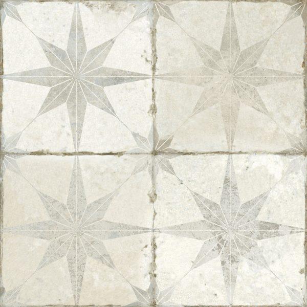 Peronda FS Star White 45x45