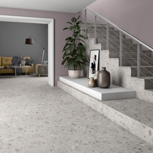 Mykonos Geotech Light Grey 60x120