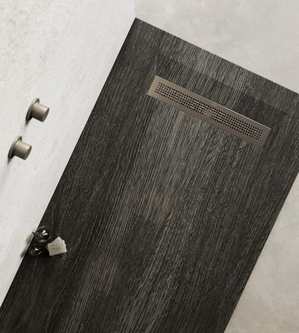 Bosnor Wood Ebony