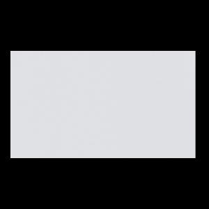 Fanal Universe White 60x120