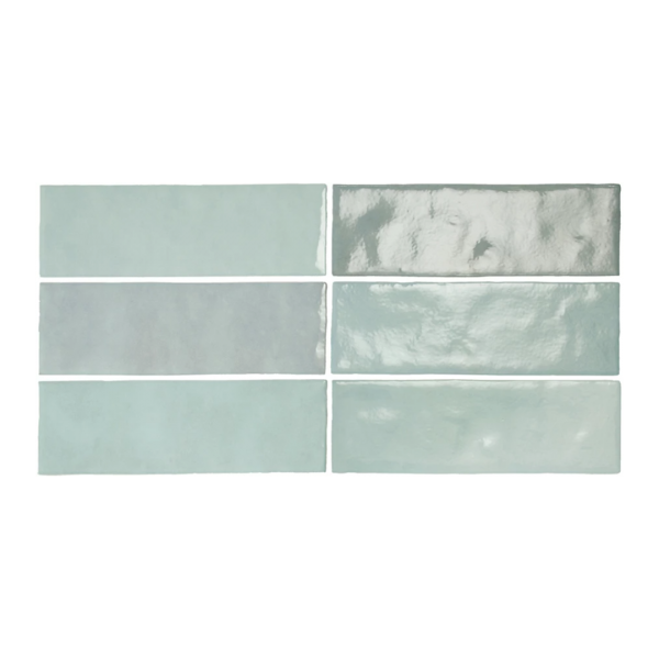 Equipe Artisan Aqua 6,5x20