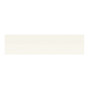 Harmony Pique 3D White 10x40