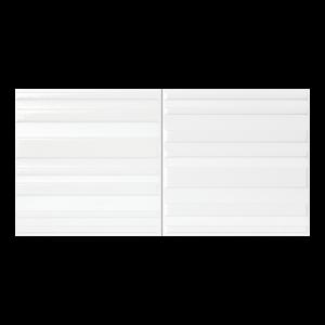Harmony Ras White 20x40